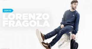X Factor 10 Lorenzo Fragola ospite video