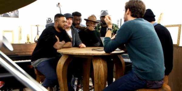 X Factor 10: brani quinto Live Show del 24 novembre 2016