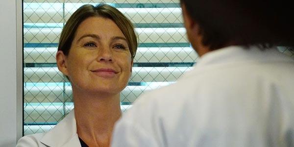 Grey's Anatomy 13: in Italia dal 14 novembre 2016. Anticipazioni sulla stagione