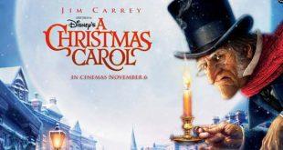 A Christmas Carol film stasera in tv Rai 3 trama