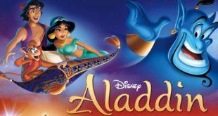 Aladdin film stasera in tv Rai 2 Capodanno 2017 trama