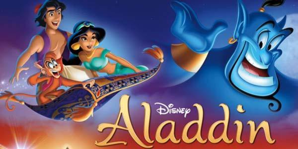 Aladdin, film stasera in tv su Rai 2 per Capodanno 2017: trama