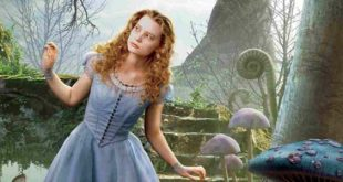Alice in Wonderland film stasera in tv Rai 3 trama