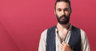 Andrea Biagioni testo e audio Il Mare Dentro X Factor 10