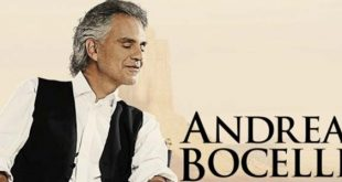Andrea Bocelli Il mio cinema ospiti e anticipazioni