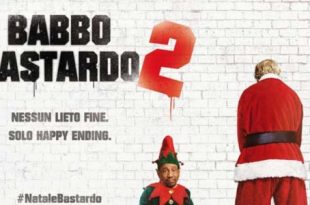 Babbo Bastardo 2 trama e recensione con Billy Bob Thornton