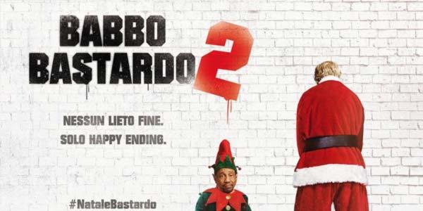 Babbo Bastardo 2: trama e recensione del sequel con Billy Bob Thornton