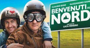 Benvenuti al Nord film stasera in tv trama