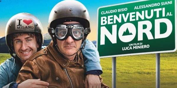 Benvenuti al Nord film stasera in tv 23 ottobre: cast, trama