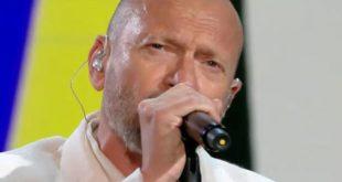 Biagio Antonacci Vi Dedico Tutto stasera in tv su Canale 5
