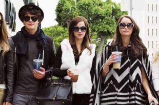 Bling Ring film stasera in tv trama
