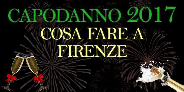 Capodanno 2017: cosa fare a Firenze, concerti di Marco Mengoni e Mika, feste, eventi