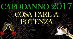 Capodanno 2017 cosa fare a Potenza concerto piazza Rai 1