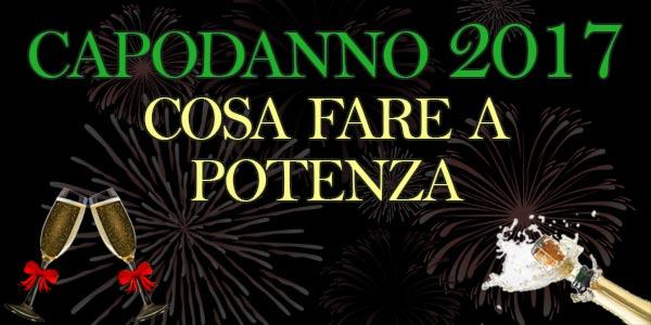 Capodanno 2017: cosa fare a Potenza, concerto in piazza in diretta su Rai 1
