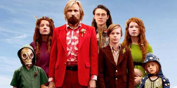 Captain Fantastic: trama e recensione del nuovo film con Viggo Mortensen