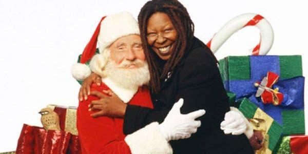 Chiamatemi Babbo Natale, film stasera in tv su Canale 5: trama