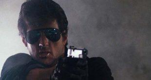 Cobra film stasera in tv trama