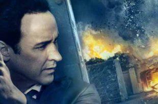 Codice fantasma film stasera in tv trama