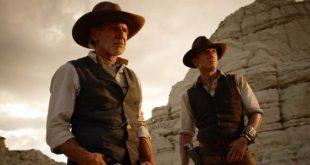 Cowboys and Aliens film stasera in tv trama