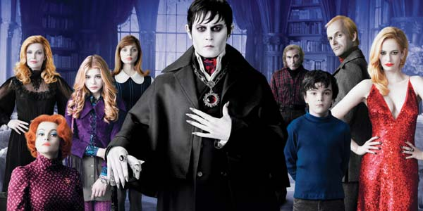 Dark Shadows, film stasera in tv su Italia 1 con Johnny Depp: trama
