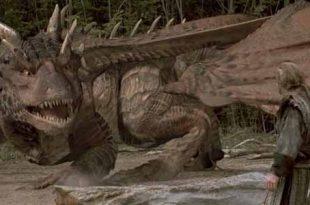 Dragonheart film stasera in tv trama