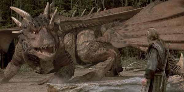 Dragonheart, film stasera in tv su Italia 1: trama