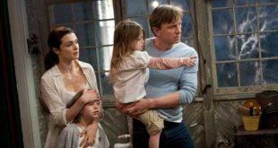 Dream House film stasera in tv trama