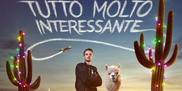 Fabio Rovazzi testo e video Tutto Molto Interessante nuovo singolo