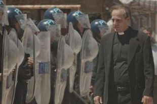 Francesco Il Papa della gente Canale 5 trama