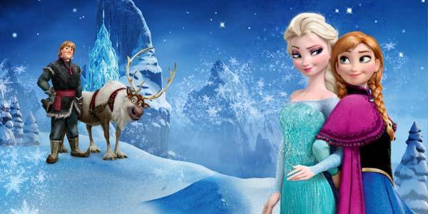 Frozen – Il Regno di Ghiaccio, film stasera in tv su Rai 2: trama
