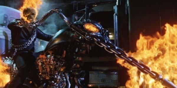 Ghost Rider Spirito di vendetta film stasera in tv trama