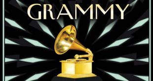 Grammy Awards 2017 nomination
