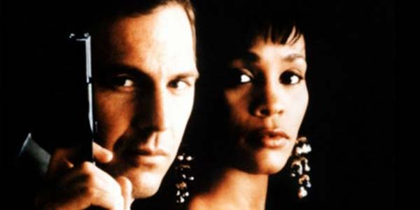 Guardia del corpo, film stasera in tv su Rete 4: trama