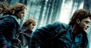 Harry Potter e i Doni della Morte Parte 1 stasera in tv trama
