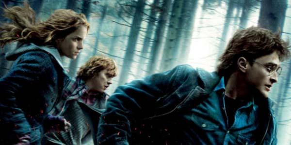 Harry Potter e i Doni della Morte Parte 1, film stasera in tv su Italia 1: trama