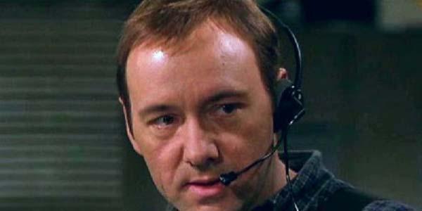 Il negoziatore, film stasera in tv su Rete 4 con Kevin Spacey: trama