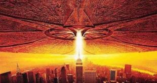 Independence Day film stasera in tv Italia 1 trama