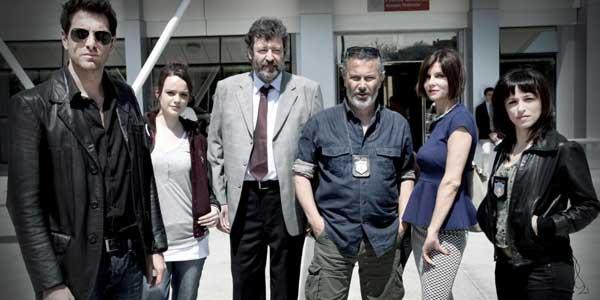 L'Ispettore Coliandro 5: trama quarta puntata 30 dicembre 2016