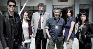 L'Ispettore Coliandro 5 trama prima puntata 9 dicembre 2016