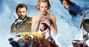 La Bussola d'Oro film stasera in tv rai 4 trama