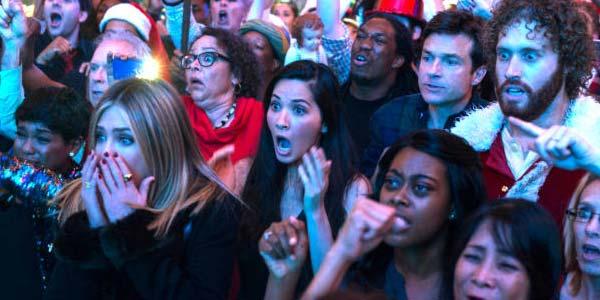 La Festa Prima Delle Feste: trama e recensione commedia con Jennifer Aniston