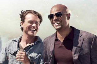 Lethal Weapon serie tv Italia 1 trama episodi