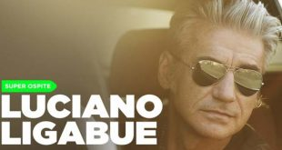 Ligabue ospite Finale X Factor 10 video