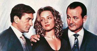 Lo sbirro il boss e la bionda film stasera in tv trama