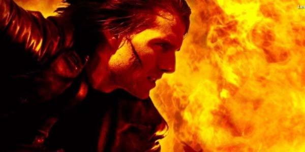 Mission Impossible 2, film stasera in tv su Italia 1: trama
