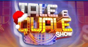 Na Tale E Quale Show stasera 9 dicembre 2016 imitazioni