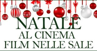 Natale 2016 al cinema film nelle sale