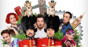 Natale a Londra Dio salvi la Regina trama e recensione
