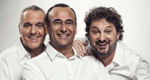 Panariello Conti Pieraccioni spettacoli 2017 biglietti