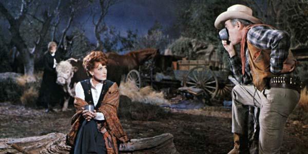 Rancho Bravo, film stasera in tv su Rete 4: trama